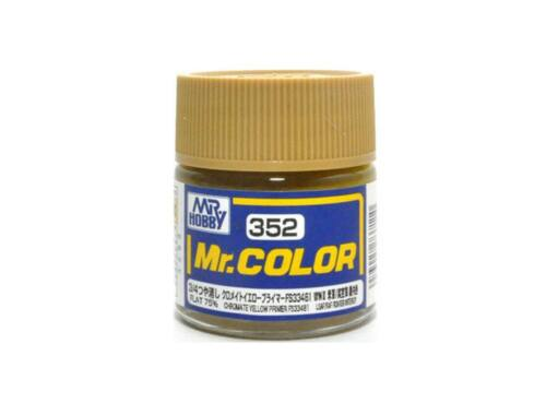 Mr.Hobby Mr. Color C-352 Chromate Yellow Primer FS33481