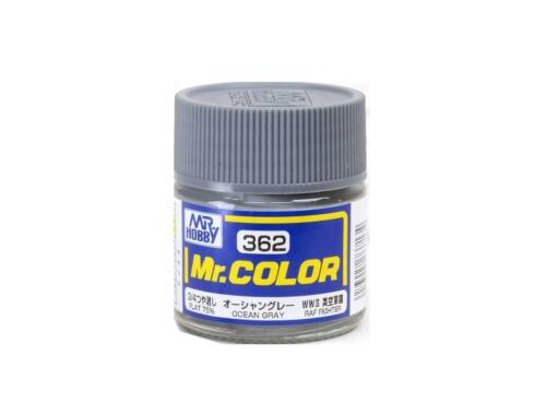 Mr.Hobby Mr. Color C-362 Ocean Grey