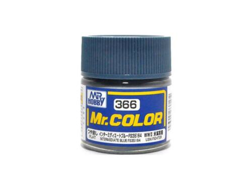 Mr.Hobby Mr. Color C-366 Intermediate Blue FS35164
