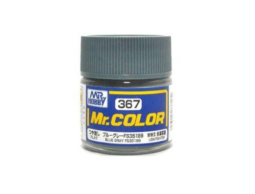 Mr.Hobby Mr. Color C-367 Blue Gray FS35189