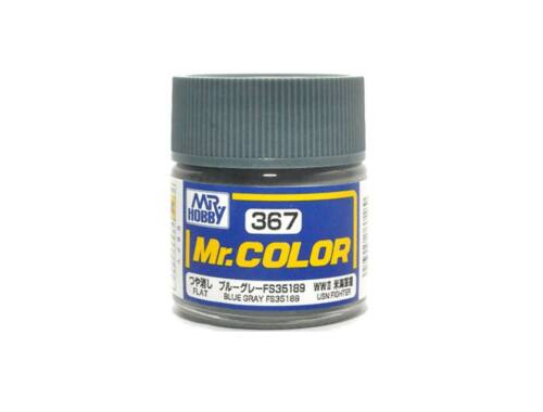 Mr.Hobby Mr. Color C-367 Blue Gray FS35189
