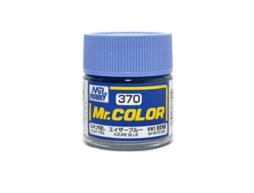 Mr.Hobby Mr. Color C-370 Azure Blue