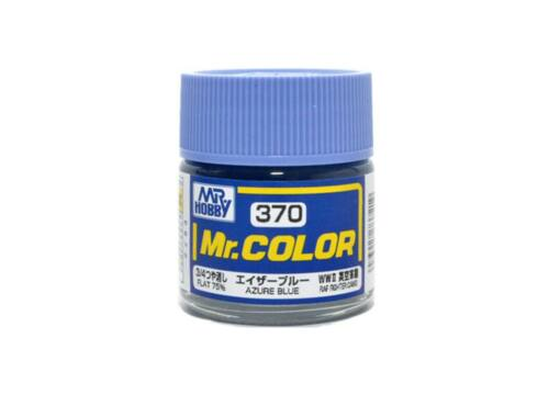Mr.Hobby Mr. Color C-370 Azure Blue