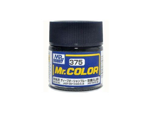 Mr.Hobby Mr. Color C-375 JASDF Deep Ocean Blue