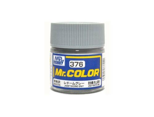 Mr.Hobby Mr. Color C-376 JASDF Radome Gray