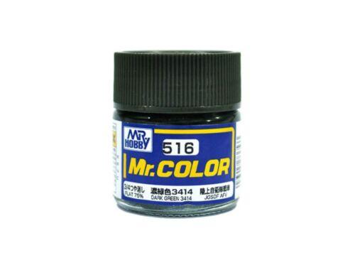 Mr.Hobby Mr. Color C-516 Dark Green 3414