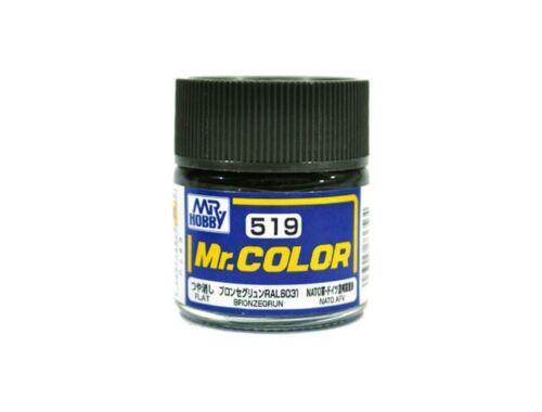 Mr.Hobby Mr. Color C-519 Bronzegrün