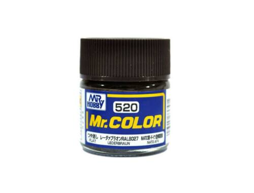 Mr.Hobby Mr. Color C-520 Lederbraun