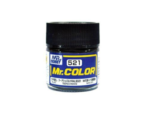 Mr.Hobby Mr. Color C-521 Teerschwarz