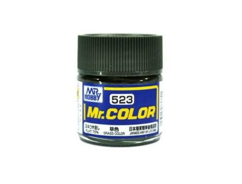 Mr.Hobby Mr. Color C-523 Grass Color