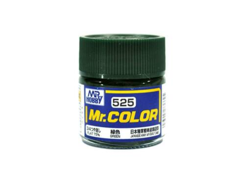 Mr.Hobby Mr. Color C-525 Green