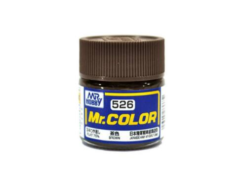 Mr.Hobby Mr. Color C-526 Brown