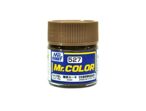 Mr.Hobby Mr. Color C-527 Khaki