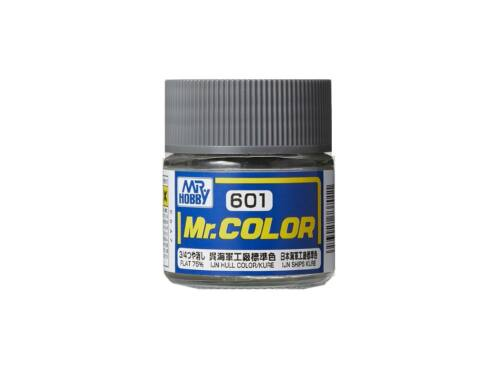 Mr.Hobby Mr. Color C-601 IJN Hull Color (Kure)