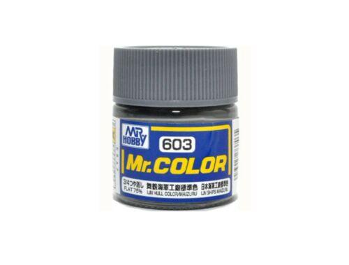 Mr.Hobby Mr. Color C-603 IJN Hull Color (Maizuru)