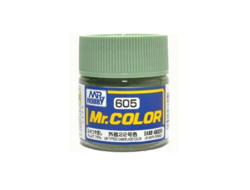 Mr.Hobby Mr. Color C-605 IJN Type22 Camouflage Color