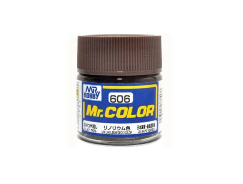 Mr.Hobby Mr. Color C-606 IJN Linoleum Deck Color