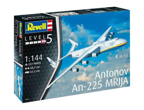 Revell Antonov An-225 Mrija 1:144 (4958)