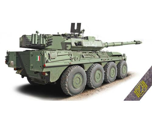 ACE Centauro B1T station wagon 1:72 (72424)