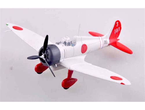 Easy Model A5M2 12th kokutai 3-181 1:72 (36451)