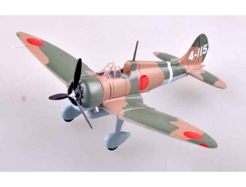 Easy Model A5M2 13th kokutai 4-115 1:72 (36452)