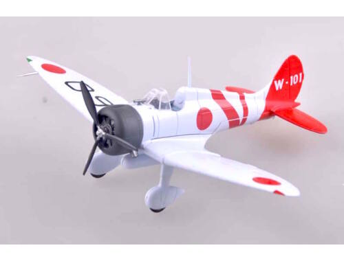 Easy Model A5M2 12th kokutai W-103 1:72 (36453)