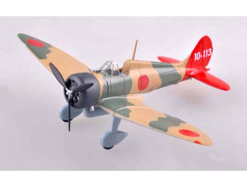 Easy Model A5M2 15th kokutai 10-113 1:72 (36454)