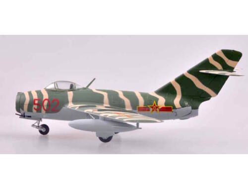 Easy Model Chinese Air Force 1:72 (37133)