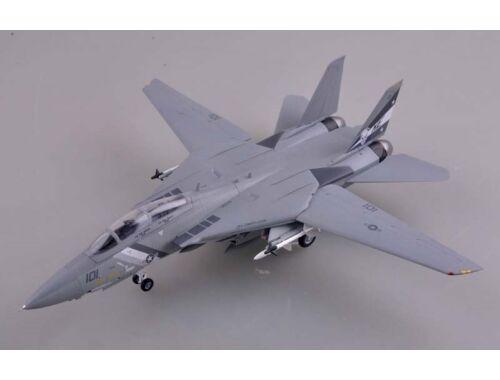Easy Model F-14D VF-102 1:72 (37190)