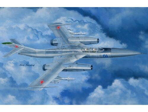 Hobby Boss Russian Yak-28P Firebar 1:48 (81767)