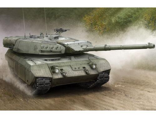 Hobby Boss Leopard C2 MEXAS (Canadian MBT) 1:35 (84504)