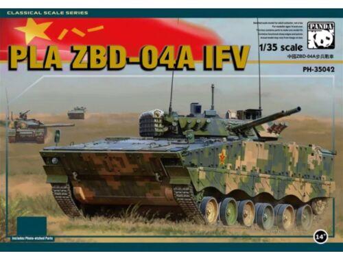 PANDA Hobby Model-PH35042 box image front 1