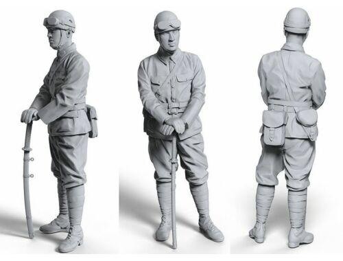 Takom WWII Imp.Jap. Army Tank Commander 1:16 (1005)