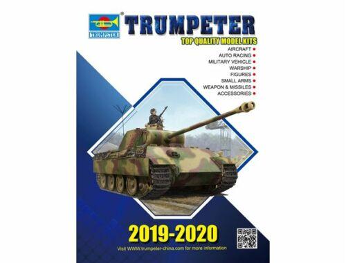 Trumpeter Katalog 2019