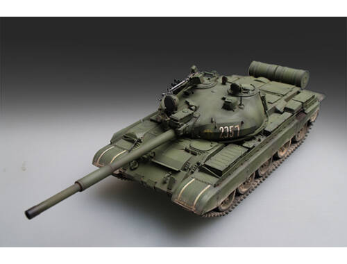 Trumpeter Russian T-62 BDD Mod.1984 (Mod.1972 modification) 1:72 (07148)