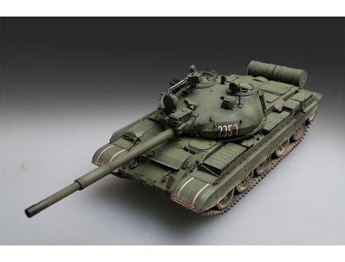 Trumpeter Russian T-62 BDD Mod.1984 (Mod.1972 modification) 1:72 (7148)