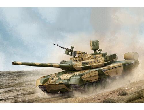 Trumpeter Russian T-80UM MBT 1:35 (09526)