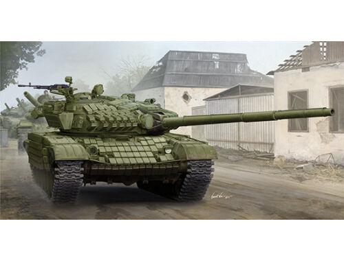 Trumpeter T-72A Mod1985 MBT 1:35 (09548)