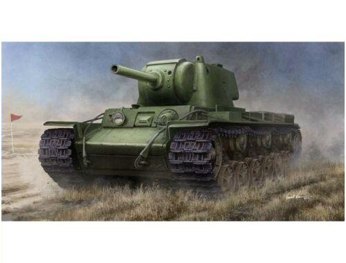 Trumpeter Russian KV-9 Heavy Tank 1:35 (09563)
