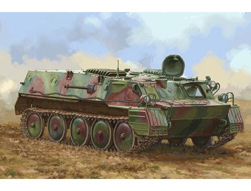 Trumpeter Light Armoured Multipurpose Transport Vehicle GT-MU 1:35 (9568)