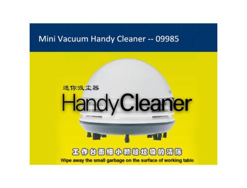 Trumpeter Master Tools Mini Vacuum Handy Cleaner (9985)