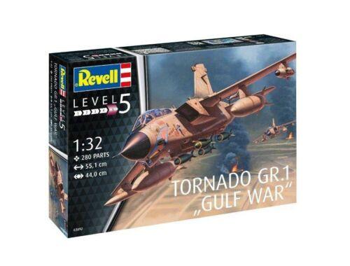 Revell Tornado GR Mk. 1 RAF Gulf War 1:32 (3892)