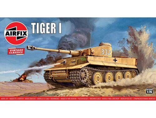 Airfix Tiger I 1:76 (A01308V)