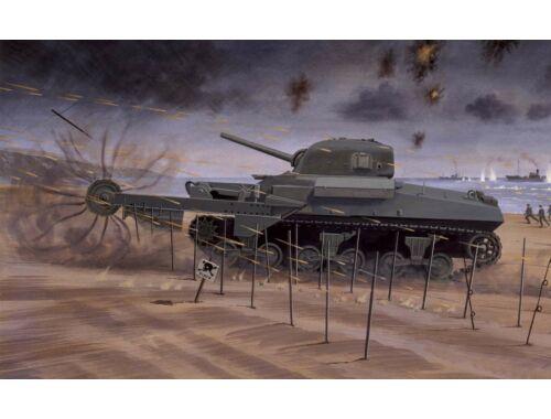 Airfix Sherman Crab 1:76 (A02320V)