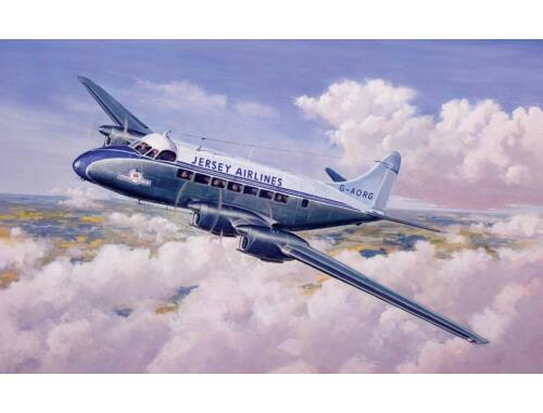 Airfix de Havilland Heron MkII 1:72 (A03001V)