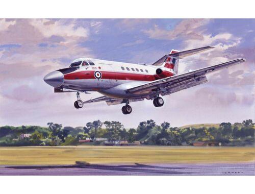 Airfix Hawker Siddeley Dominie T.1 1:72 (A03009V)