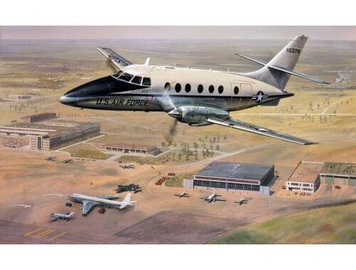 Airfix Handley Page Jetstream 1:72 (A03012V)