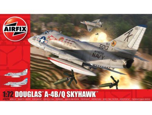 Airfix Douglas A4 Skyhawk 1:72 (A03029A)