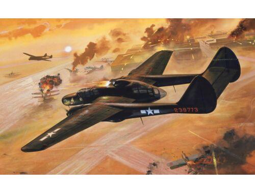 Airfix Northrop P-61 Black Widow 1:72 (A04006V)