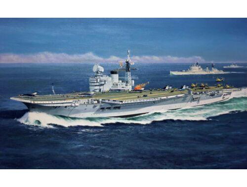 Airfix HMS Victorious 1:600 (A04201V)